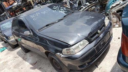 Sucata Fiat  Pálio Ex 1.0 8v 2000 2001 (somente Peças)