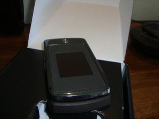Celular Nextel I9 Impecable Estado 8,3 En Caja Color Negro