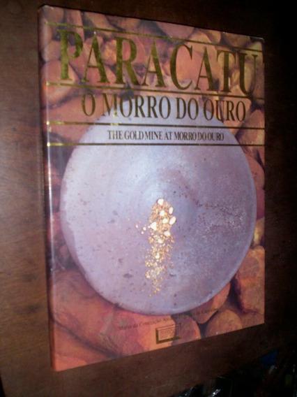 Historia De Paracatu Minas Gerais O Morro Do Ouro