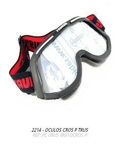 Oculos Cross Preto