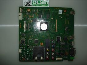 Placa Principal Sony Kdl 40ex525 1-883-753-72