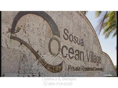 Coalicion Vende Villas En Ocean Village En Sosua Pto Pta