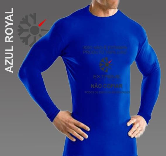 Camisa Térmica Rash Guard Segunda Pele Extreme Top Confort