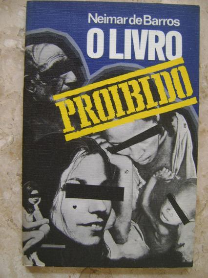 O Livro Proibido Neimar De Barros 227
