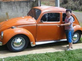 Fusca 1973 Super Original