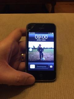 iPhone 3gs 16 Gb Para Reparar O Repuestos