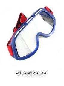 Oculos Cross Azul