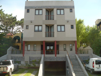 Apart Hotel Valeria Del Mar