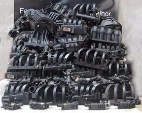 Bloco Motor  Cabeçotes Carcaça De Cambio Soldas Especiais