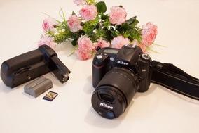 Nikon D90+kit