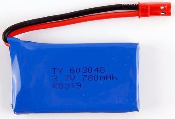 Batería Lipo 3.7v 730mah Litio Polímero Wltoys V686g Drones