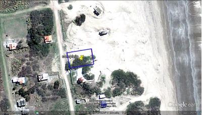 Terreno En Playa Grande Oportunidad