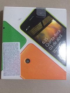 Nokia 635 Com Pouco Uso