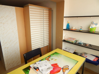 Minidepartamento Para Compartir 02 Estudiantes Pueblo Libre