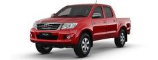Arriendo Toyota Hilux 4x4 Año 2014 Y 2015 Equipadas Mineria