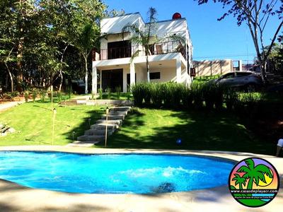 Casa De Lujo En Playa Montezuma - 12 Personas