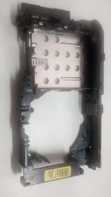Moldura Suporte Da Bateria Para Câmera Digital Samsung Pl170