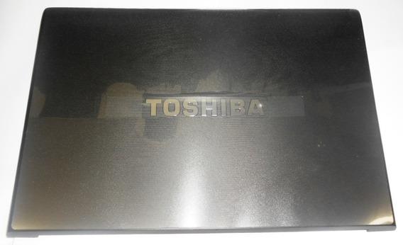 Tampa Superior Da Tela Toshiba Tecra R840 Gm903127921a-f