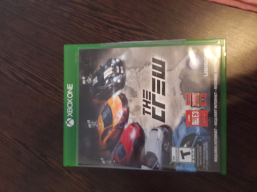 The Crew Para Xbox One