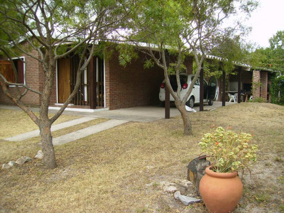 Alquiler Casa En El Pinar