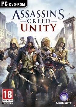 Assassins Creed Unity Complete Edition Br ( Mídia Física )