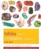 La Biblia De Los Cristales 2 / Judy Hall (envíos)