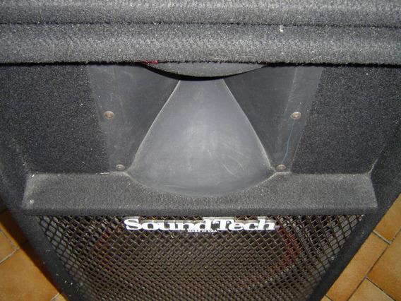 Caixas Acústicas Passivas Soundtech Mod Cx2c