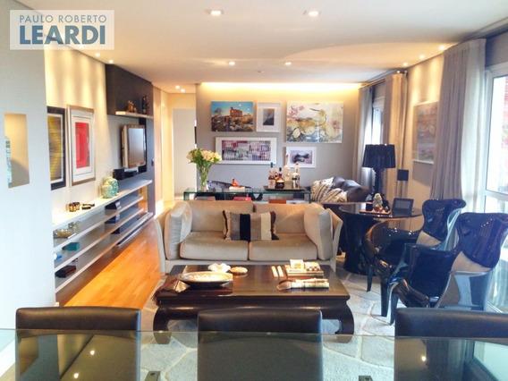 Apartamento Chácara Santo Antonio - São Paulo - Ref: 447288