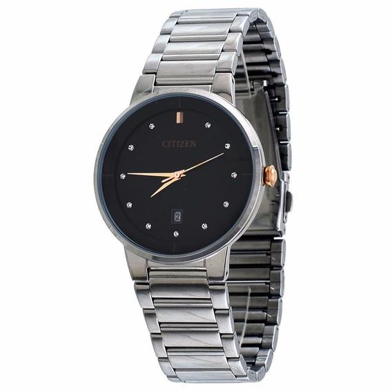 Relógio Citizen Classic Bi5014-58e