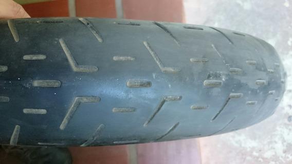 Pneu Pirelli 110/90-18 Strada Mt68