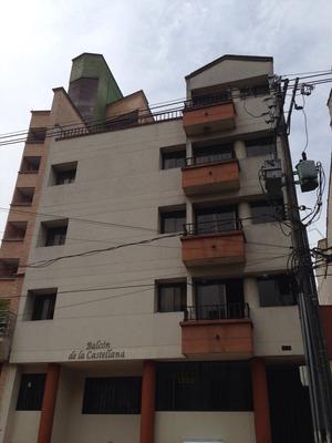 Inmueble Venta Apartamento 486-299