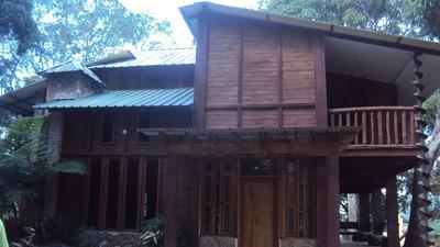 Br 809 Villa En Jarabacoa, El Lugar Que Siempre Soñaste