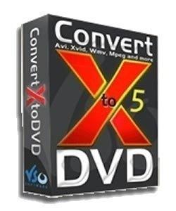 Convertxtodvd 5 Original + Frete Grátis