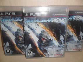 Metal Gear Resing Playstation 3 Frete R$ 8,00