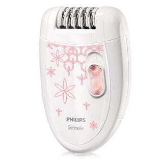 Depiladora Philips Hp6420/30 Satinelle Basic