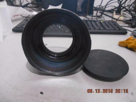 Lente Canon Wide Converter 0.8x 10073 (305a)