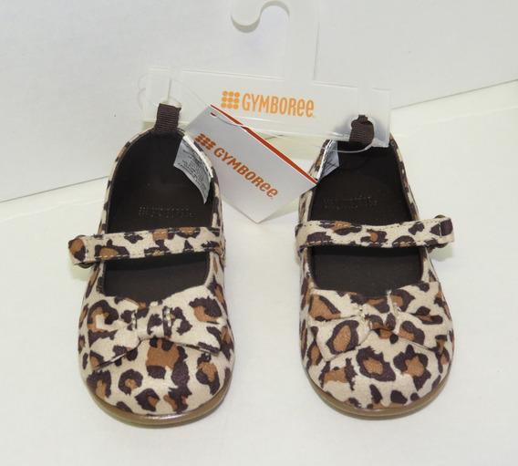 Sapatilhas/sandália Infantis Gymboree Originais Baixou