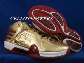 Tênis adidas 42 Ts Lightining Creato Basket All Star Game
