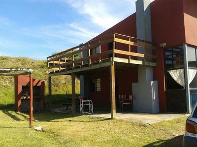 Casa Punta Del Diablo, La Viuda