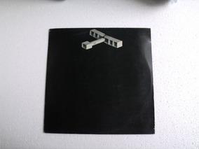 14 Bis - Lp (single Mix Promo), Edição 1987