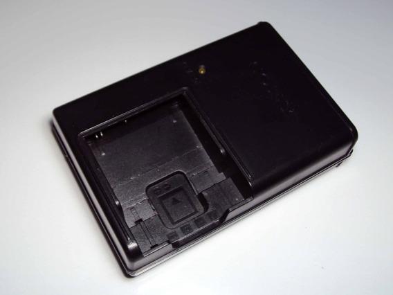 Carregador De Bateria Sony Mod. Bc-csd Original