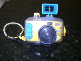 Camera Fotografica Subaquatica Vivitar Amphibia