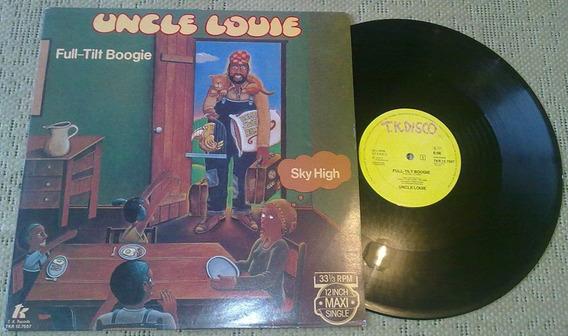 Uncle Louie - Full Tilt Boogie 12