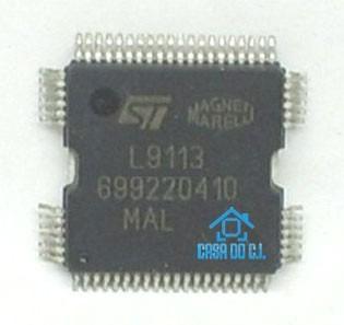 Circuito Integrado L9113