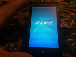 Nokia 520 Negro Para Refacciones O Partes $849 Con Envio.
