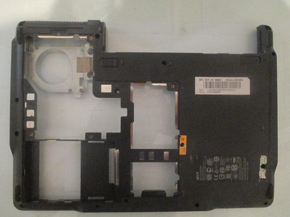 Carcaça Base Inferior Acer 4420 Series Modelo Ms2211