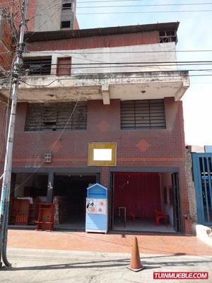 Amplio Local Comercial 3 Pisos La Victoria