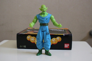 Dragon Ball Piccolo Picolo Limited Jakks Articulado Dbztoys