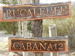 Alquiler Cabaña