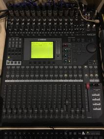 Mesa Digital Yamaha 01v96i